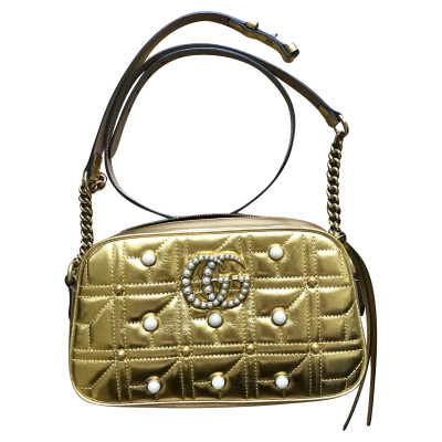 92f199132b20 Gucci Shoulder bags Second Hand: Gucci Shoulder bags Online Store ...