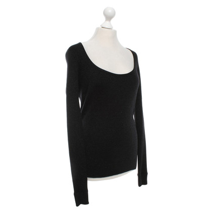French Connection Sweater in black