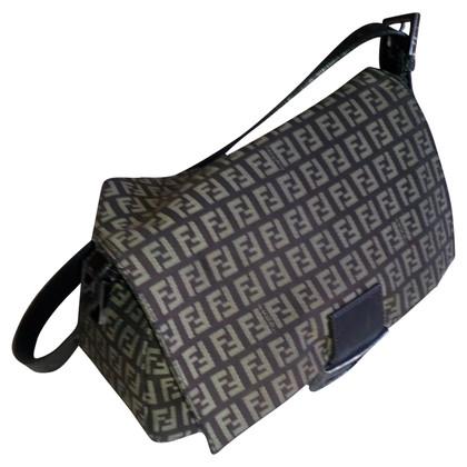 "Fendi ""Baguette Bag Large"""
