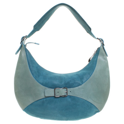 Hugo Boss Handbag in turquoise