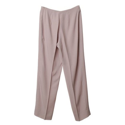 Ferre Suit pants in rosewood
