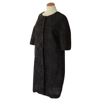 Marni tweed jas