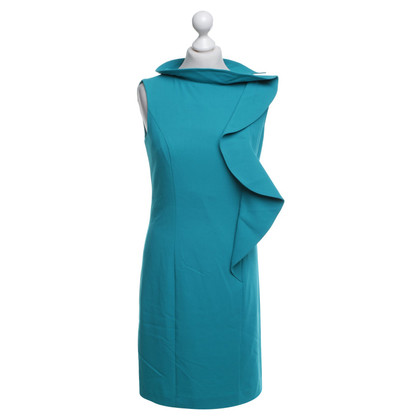 Calvin Klein Dress in turquoise