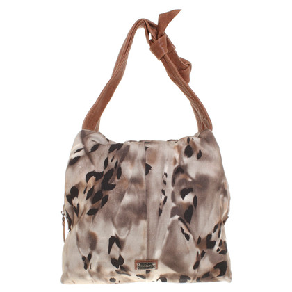 Marc Cain Shopper with print
