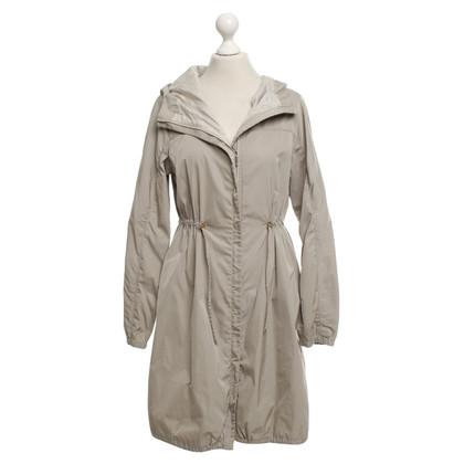 Max Mara Jacket in grey