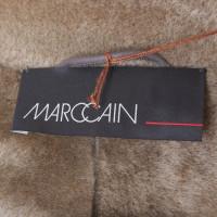 Marc Cain Manteau en peau d'agneau
