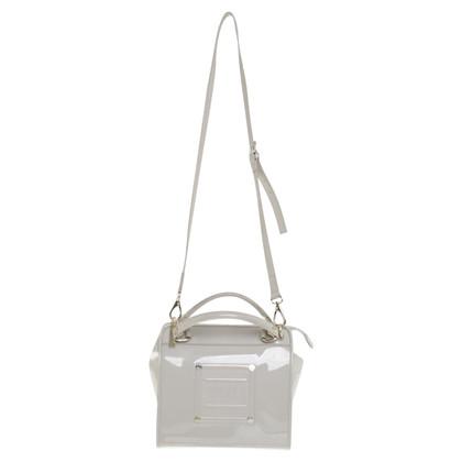 Versace Handbag made of patent leather