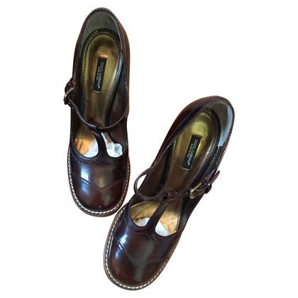 Dolce & Gabbana Sandals with stiletto heel