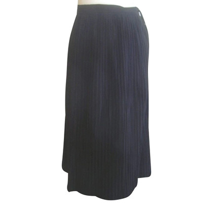 Alberta Ferretti Pleated skirt