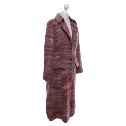 Marc Cain Coat with pattern