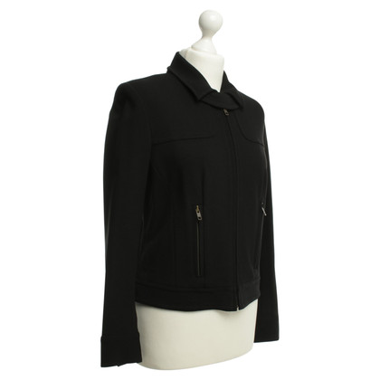 Donna Karan Jas in zwart