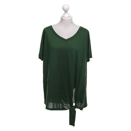 Marc Cain T-shirt in green