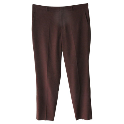 Gucci 3 / 4-trousers in brown