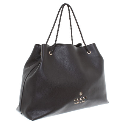 Gucci Shoppers in Brown