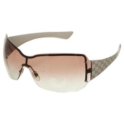 Gucci Sunglasses with Guccissima pattern