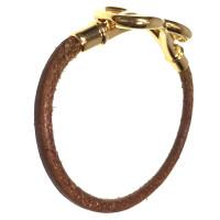 "Hermès ""Infinity Single Tour"" bracelet"