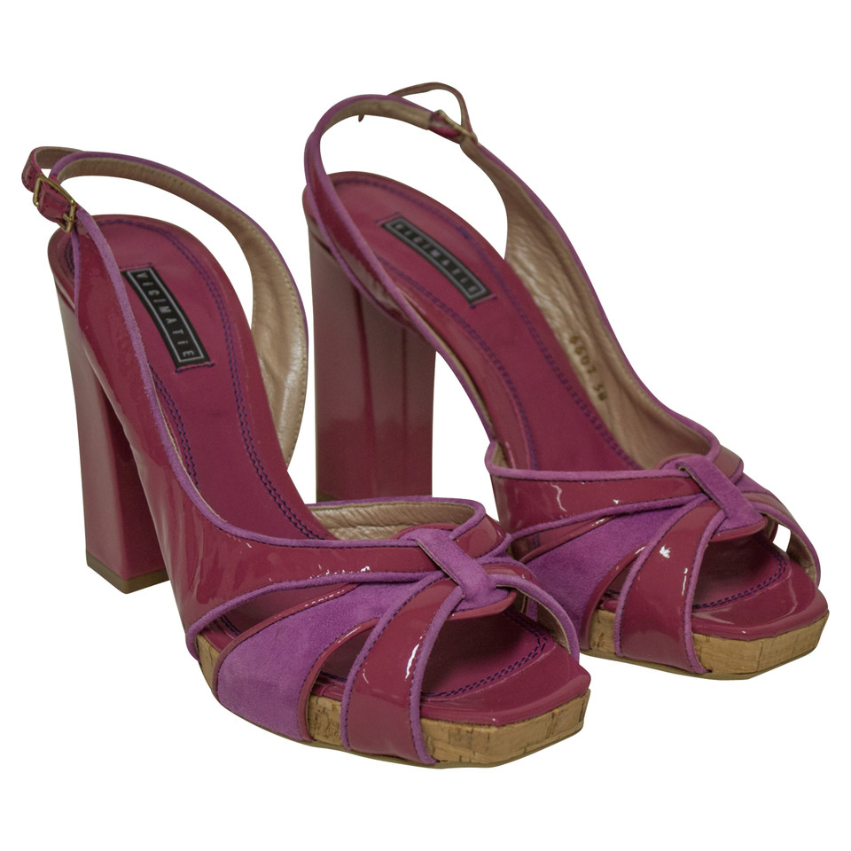 Vic Matie sandales