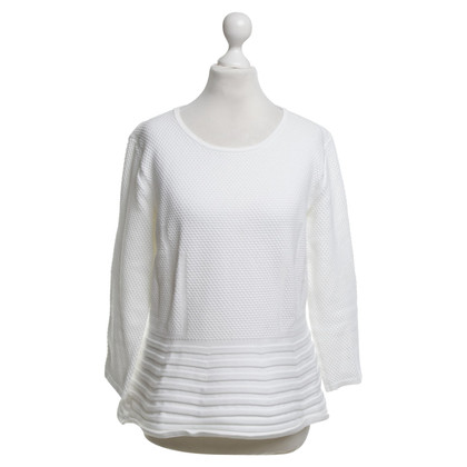Hugo Boss Sweater with peplum