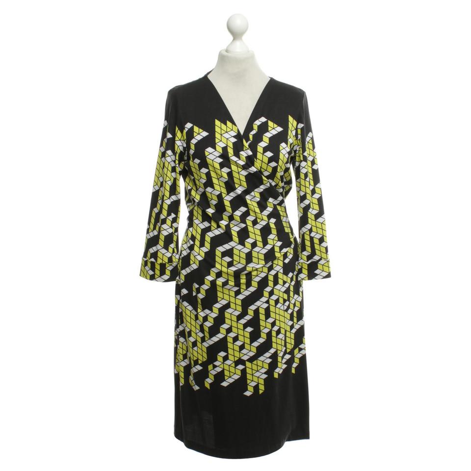 diane von furstenberg robe portefeuille new julian two acheter diane von furstenberg robe. Black Bedroom Furniture Sets. Home Design Ideas