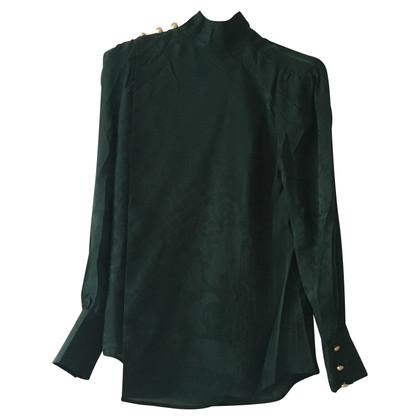 Balmain X H&M Balmain blouse