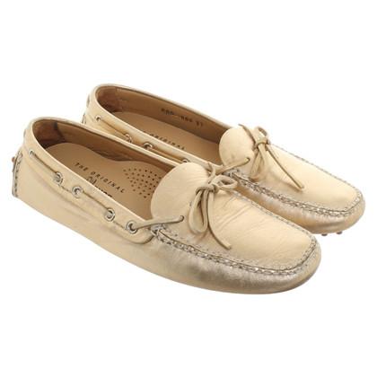 Car Shoe Slipper mit Zierschleife