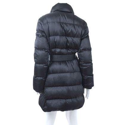 Prada down coat