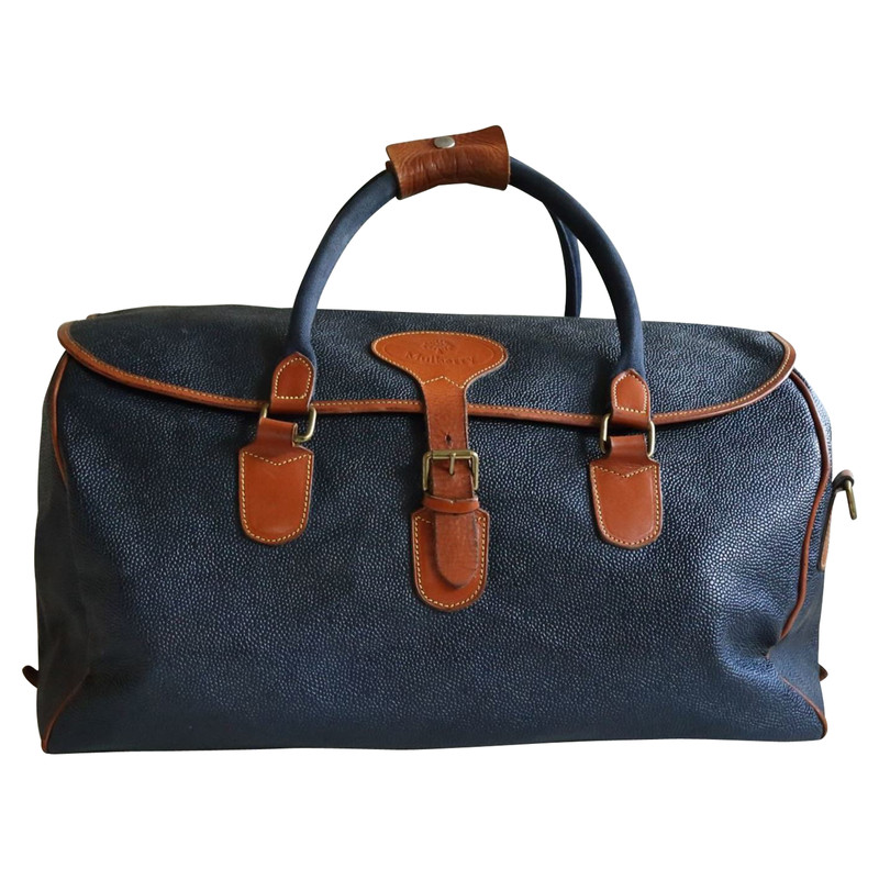 e5f83bbd2f release date second hand mulberry travel bag b08f6 bdca4