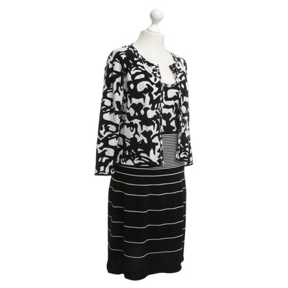 Marc Cain Cardigan & Dress