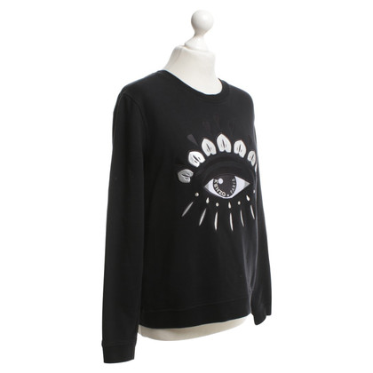 Kenzo Sweater with application