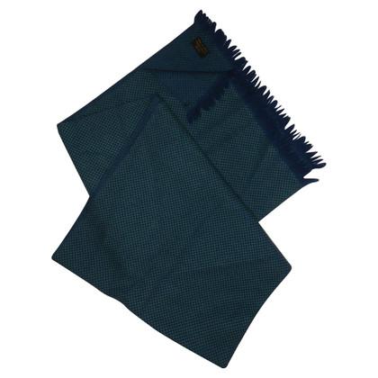 Loro Piana foulard wool