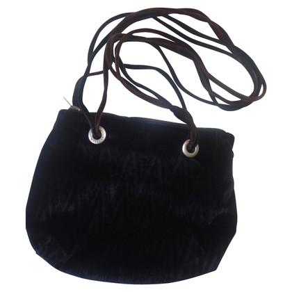 Missoni Velvet shoulder bag