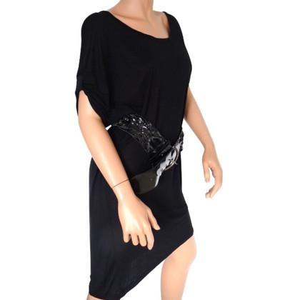 Acne Kleid mit Seide