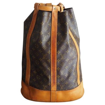 5a47884447268 Louis Vuitton Rucksack Second Hand  Louis Vuitton Rucksack Online ...