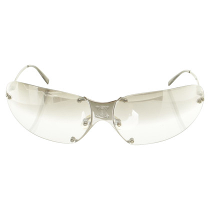 Céline Sunglasses in silver