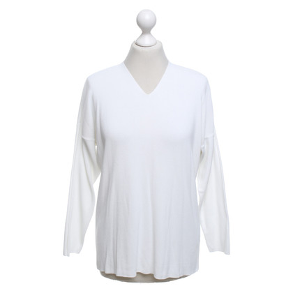 Fabiana Filippi Sweater in het wit