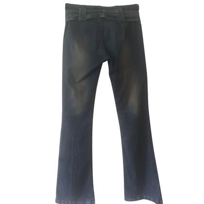 Levi's Jeans met tijgerkop