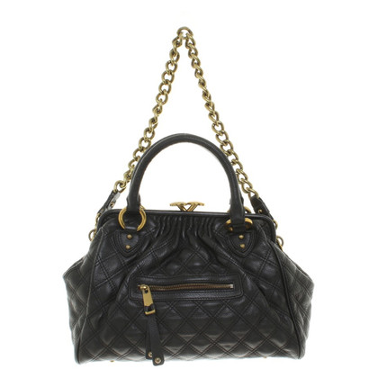 "Marc Jacobs ""Stam Bag"" in black"