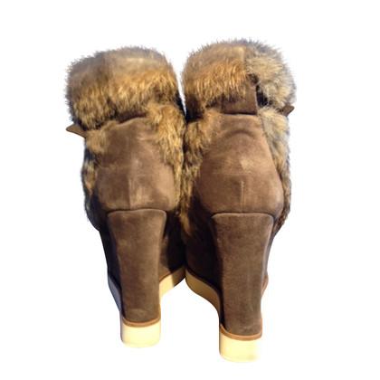 Paloma Barcelo Boots