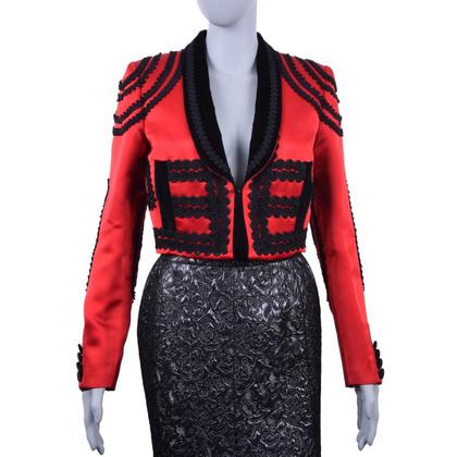 Dolce & Gabbana giacca torero