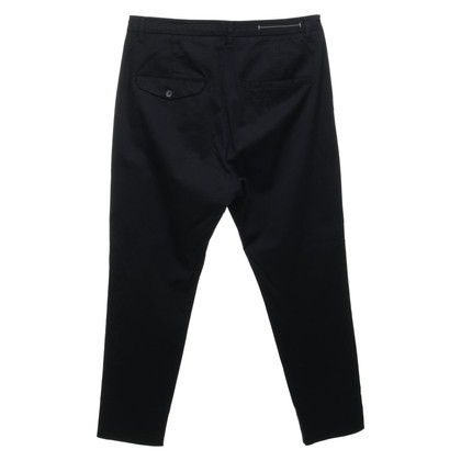 Hope trousers in black