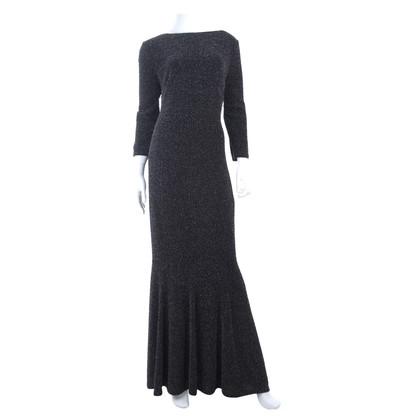 Talbot Runhof Jersey evening dress