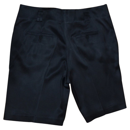 Pinko Schwarze Shorts