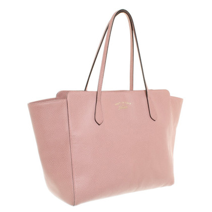 Gucci Shopper in Nude