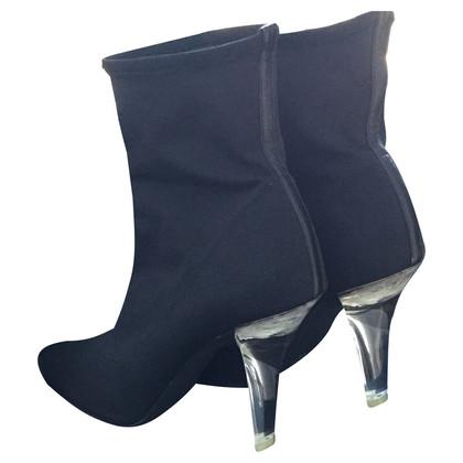 Donna Karan Stivali alla caviglia