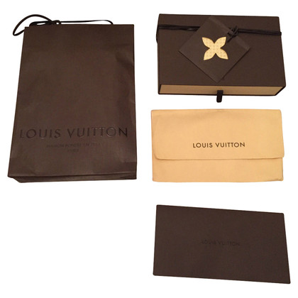 Louis Vuitton clutch / pochette