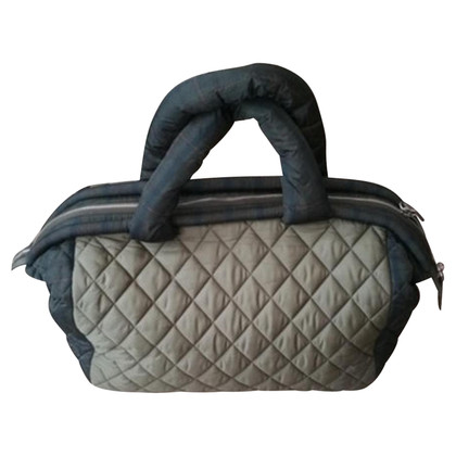 Chanel Bowling tas