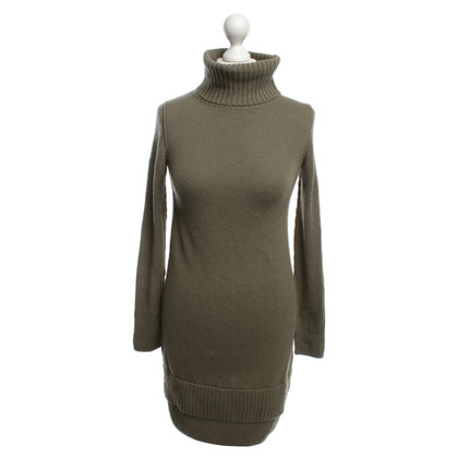 Autres marques FFC - Pull en vert olive