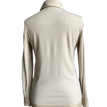 Céline Wollen blouse