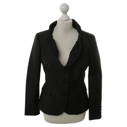 Moschino Cheap and Chic Black Blazer