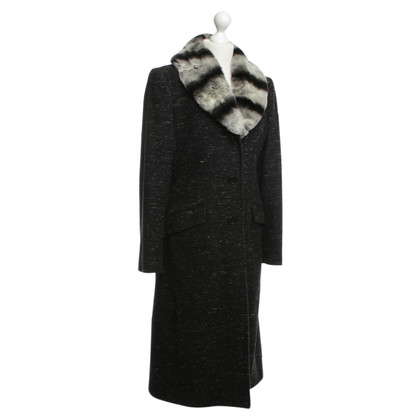Aigner Winter coat